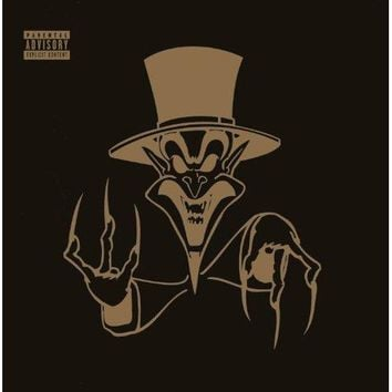 Insane Clown Posse - Ringmaster [Explicit]