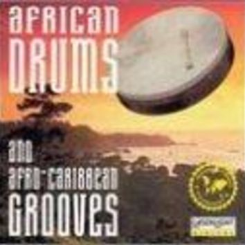 African Drums & Afro-Caribbean Grooves