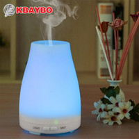 Humidifier Oil Diffuser Cool Mist With Color LED Lights essential oil diffuser