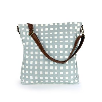 NEW! Crossbody Bag - Flores
