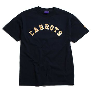 Collegiate T-Shirt Navy