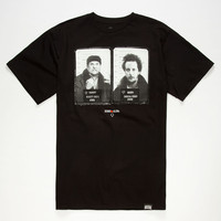 ROOK x Home Alone Wet Bandits Mens T-Shirt | Graphic Tees