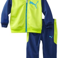 PUMA   Kids Baby Boys' Cat Colorblock Promo Tricot