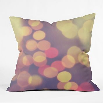 Shannon Clark Sweet Dreams Throw Pillow