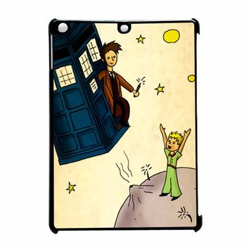 The Little Prince Tardis iPad Air Case