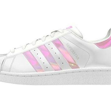 adidas Originals Kids  Grade School Superstar Shoes a0960c7a3