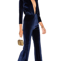 LPA Jumpsuit 19 in Night Blue
