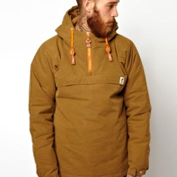 Fat Moose Sailor Anorak Jacket