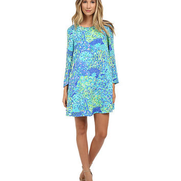 Lilly Pulitzer Colette Tunic Dress at 6pm.com