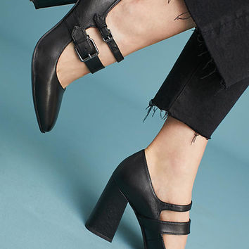 Bruno Premi Mary Jane Heels