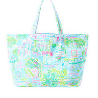 Palm Beach Tote - Philadelphia | 26072488RM6 | Lilly Pulitzer