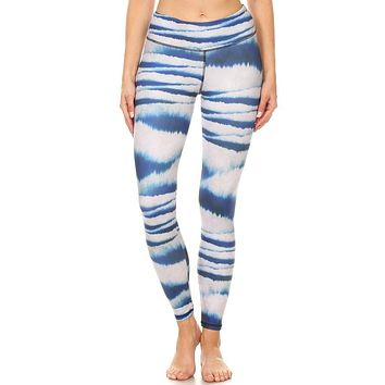LL Women's Ultra Soft Popular Printed Leggings