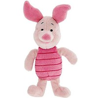 Cute Piglet Pig Plush Toy Soft Stuffed Animals 40cm 16'' Baby Kids Toys for Children Gifts