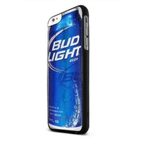 Bud Light Beer Iphone 6 Cases