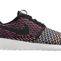 Nike Roshe One Flyknit iD Men's Shoe