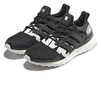 UNDEFEATED x adidas Ultra Boost Black UK 9 100% AUTHENTIC