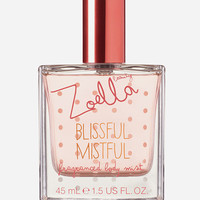 ZOELLA BEAUTY Blissful Mistful Fragranced Body Mist | Fragrance