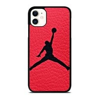 AIR JORDAN LOGO iPhone 11 Case
