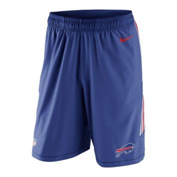 Nike SpeedVent (NFL Bills) Men's Training Shorts