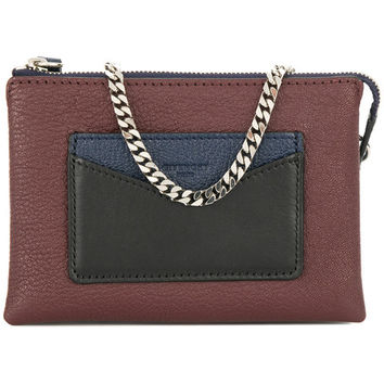 Givenchy Duetto Pouch Bag - Farfetch