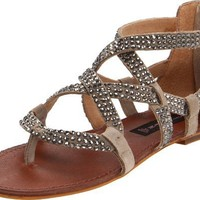 Steven by Steve Madden Women's Sariah Sandal - designer shoes, handbags, jewelry, watches, and fashion accessories | endless.com