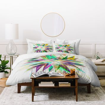 Mareike Boehmer Colorful 6 Y Duvet Cover