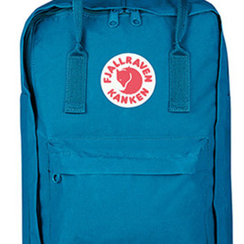 "Kanken 15"" Lake Blue"