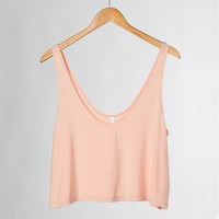 Eve- Women's Crop Top