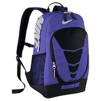 The Nike Max Air Vapor Backpack Rucksack Black Lilac