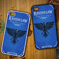 HARRY POTTER RAVENCLAW Y0717 LG G2 G3, Nexus 4 5, Xperia Z2, iPhone 4S 5S 5C 6 6 Plus, iPod 4 5 Case