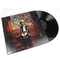 Kid Cudi: Man On The Moon II - The Legend Of Mr. Rager Vinyl 2LP