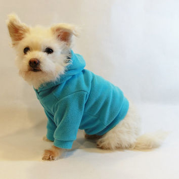 RockinDogs Microfleece Dog Hoodie Several colors available