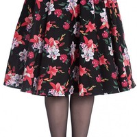 Liliana 50's Skirt | Blame Betty