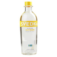 Svedka Citron Vodka 1.75L