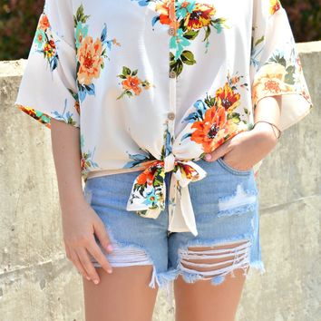 Perfect Paradise Top