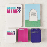 What Do You Meme Game - Urban Outfitters