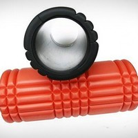 Trigger Point Foam Roller | Uncrate