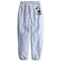 Mickey Mouse Sweatpants for Adults - Disneyland