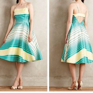 Anthropologie Arcata Dress by Tracy Reese  Retailed for $398 - NWT