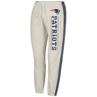 Majestic New England Patriots Strong Play Fleece Pants - Women's, Size: