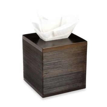 Ridley Boutique Tissue Box Cover