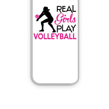 Volleyball - iPhone 5&5s Case