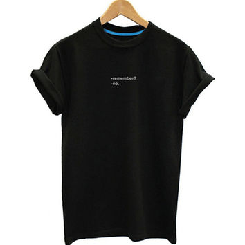 Summer Hight Quality T-Shirts for Women Gift 153