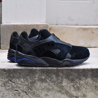 Puma - Trinomic Zip French - Black