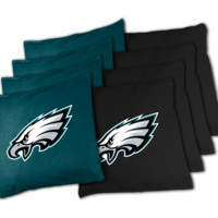 NFL Philadelphia Eagles XL Bean Bag Set NFL Philadelphia Eagles