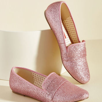 Third Shine's a Charm Loafer