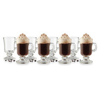 Libbey® Just Cocktails 4.8-Ounce Mini Irish Coffee Mugs (Set of 8)