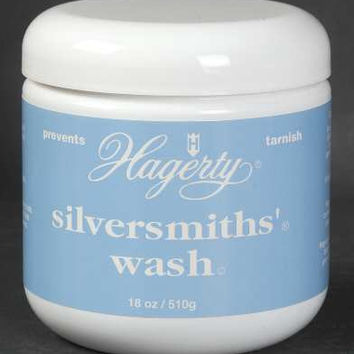 Hagerty 12170 Silversmiths' Silver Wash, 19 Ounces