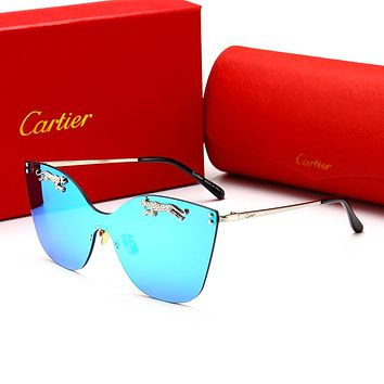 Cartier Sunglass for women men 00112