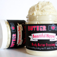 SHE'S A DOLL Butter Toki Body Frosting 8oz